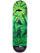 Creature Graham Cove Deck  9.0 x 33.3
