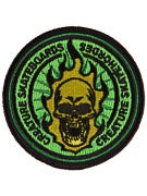 Creature Skatehorde Patch 2 5/8