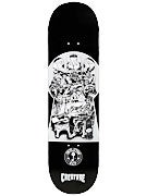 Creature Skeleton Key LTD Deck  8.6 x 32.35