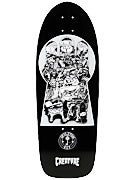 Creature Skeleton Key Pig LTD Deck  10.4 x 29.1