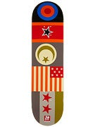 Chocolate Brenes Heritage Deck  8.0 x 31.63