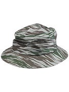 Chocolate Camo Bucket Hat