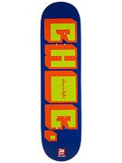 Chocolate Roberts Heritage Deck  8.0 x 31.5