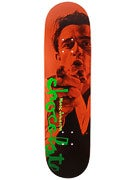 Chocolate Johnson Highway Men Deck  8.5x31.875