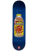 Chocolate Johnson Heritage Deck  8.125 x 31.3