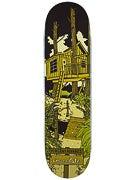 Chocolate Alvarez Tree House Deck  8.25 x 32