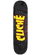 Cliche Team Banco Deck 8.75 x 32.6