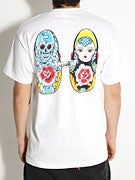 Cliche Brophy Tattoo T-Shirt