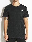 Cliche Handwritten Embro Mineral Wash T-Shirt