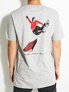 Converse x Polar Method Air T-Shirt