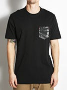 Converse Pocket Tie Dye T-Shirt