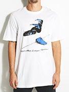 Converse x Polar Wall Rider T-Shirt