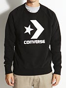 Converse Cons Star Chevron Sweatshirt