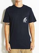 Dark Seas Bowsprit Pocket T-Shirt