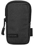 Dakine Cell Case  Black Stripes