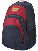 Dakine Campus LG Backpack Denim