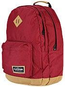 Dakine Detail Backpack Garnet
