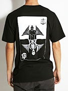 Dark Seas Farewell T-Shirt