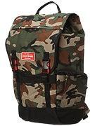 Dakine Ledge 25L Backpack Camo