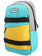 Dakine Manual 20L Backpack Radness