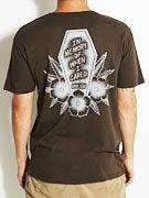 Dark Seas RIP Old Time T-Shirt