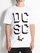 DC 4th Dimension T-Shirt