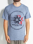DC Seven Points Premium T-Shirt
