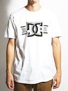 DC RD Banner Bevel T-Shirt