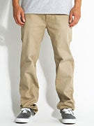 DC Core Straight Twill Pants  Bronze