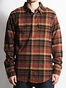 DC Dirtball S Flannel Shirt
