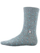 DC Dottie Socks  Atlantic Depth 10-13