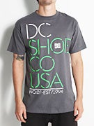 DC RD Highlight Stencil T-Shirt