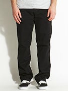 DC Wes Kremer Pants  Black