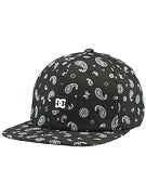 DC Pays Lee Snapback Hat