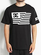 DC RD USA Flag T-Shirt