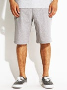 DC Rebel Fleece Shorts