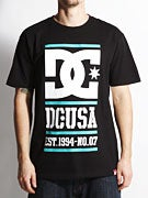 DC RD Lock Up T-Shirt