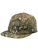 DC Surprise 5 Panel Camp Hat