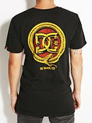 DC Serpent Ring T-Shirt