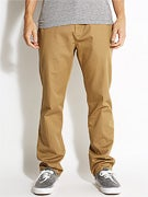 DC Worker Straight Rigid Pants  Stoat