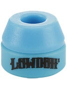 Low-Doh Bushings Kit  Light Blue 90A