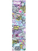 DGK Collage Griptape by Mob