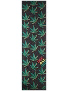 DGK Rasta Leaf Griptape by Mob