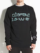 Diamond Cities Crew Sweatshirt