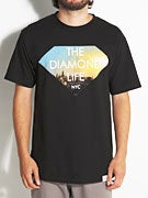 Diamond Diamond Life NYC T-Shirt