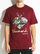 Diamond Hunters Club T-Shirt