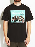 Diamond Hardware Heavyweights 13 T-Shirt