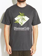 Diamond Homegrown T-Shirt
