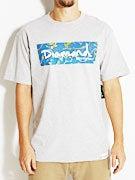 Diamond Low life Box Logo T-Shirt