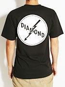 Diamond Lightning T-Shirt